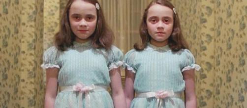 Así lucen ahora las gemelas de 'The Shining'