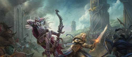 Battle for Azeroth se vuelve exigente nuevamente...