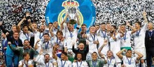 Cada vez que el Madrid es campeón de Europa le va mal a la roja