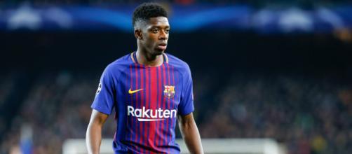 """Dembélé: """"Je ne fais pas attention aux critiques"""" - beinsports.com"""