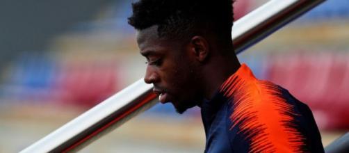 Dembelé ya tiene precio en el Barca