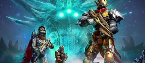 Destiny 2 Primer lanzamiento de 'First Crucible Labs Mode' Mañana
