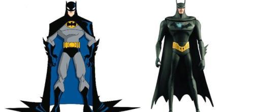 """El Blog de Batman: Reseña: """"Beware The Batman"""" – 1x01 - elblogdebatman.com"""