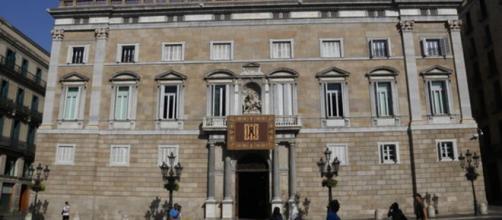 El inminente gobierno en una Generalitat que acabará con el 155