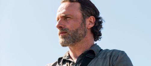 Es posible que la muerte de Rick Grimes sea en la temporada 9