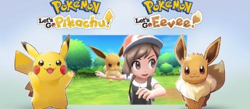 Finalmente conocemos a los nuevos Pokémones