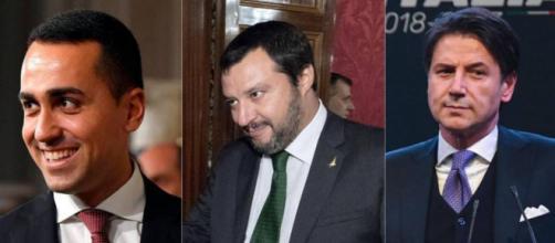 Governo Lega - M5S di nuovo possibile, Cottarelli e Mattarella riflettono