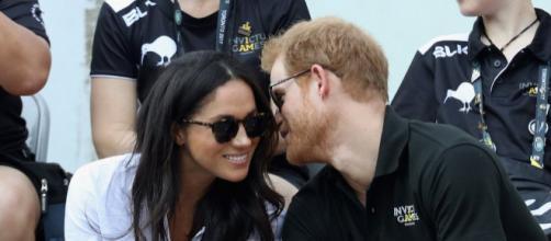 Harry e Meghan, viaggio di nozze in Canada