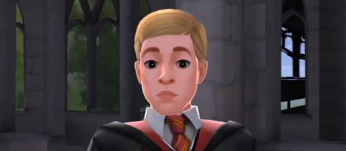 Harry Potter: Hogwarts Mystery - ¿Quién es R?