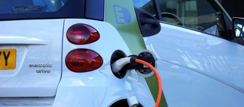 I costi di manutenzione dell'auto elettrica