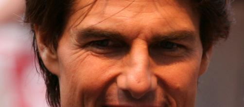 Image of Tom Cruise/Wikipedia Commons