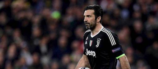 Juve : Boca veut Buffon ! – THIEY DAKAR - thieydakar.com