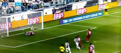 Juve-Cagliari, asse di mercato molto ben avviato