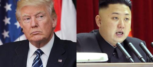 La cumbre de Trump-Kim el 12 de junio en Singapur