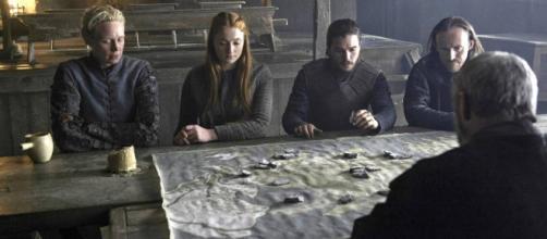 La octava temporada de Game of Thrones podría estrenarse en 2019