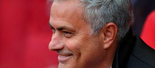 Manchester United tiene problemas con el técnico.
