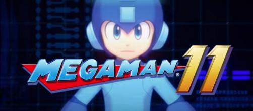Mega Man 11 - Pre-order Trailer [Image Credit: Mega Man/YouTube screencap]