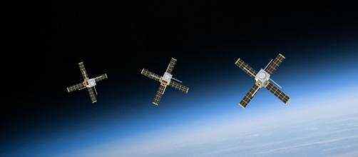 Mexicano prolonga vida de satélites pequeños desde Japón - webadictos.com
