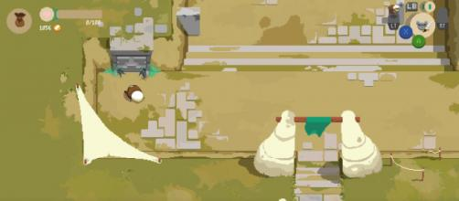 Moonlighter - Image Credit: Flickr - BagoGames - CC0
