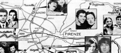 Mostro di Firenze: le rivelazioni di un giornalista