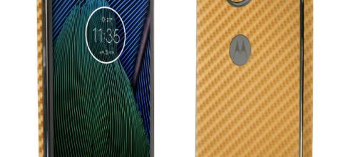 Motorola Moto G5S Plus obtiene la actualización de Android 8.1 Oreo