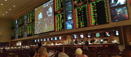 Delaware becomes the first state to launch sports gaming- Image credit - Sports betting (image credit: Marit & Toomas Hinnosaar/Flickr)