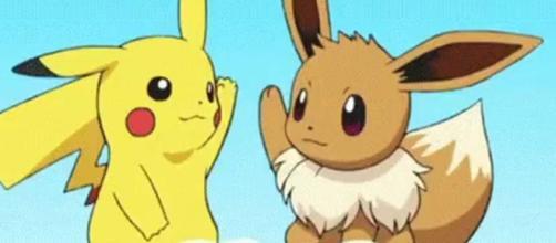 Pokemon Let's Go podría ser el debut de la franquicia en Nintendo