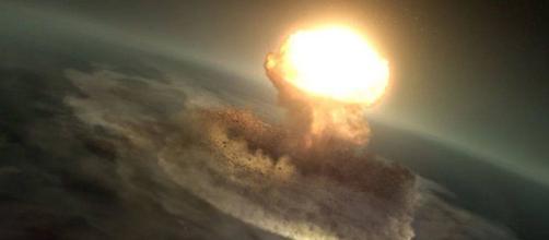 El asteroide que provocó la extinción de los dinosaurios cayó en México
