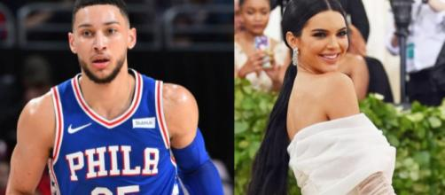 REPORTS: Kendall Jenner Is Dating Aussie Basketball Star Ben ... - com.au