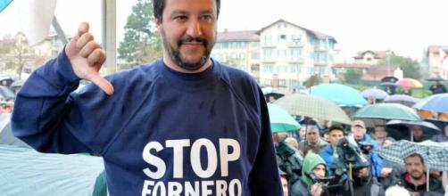 Riforma Pensioni, Salvini: parta il Parlamento per smontare la legge Fornero, le novità ad oggi 30 maggio 2018