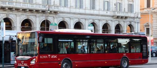 Roma choc: bus e tram sono sabotati dagli operai?