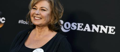 Roseanne' cancelada por ABC después de un tweet racista