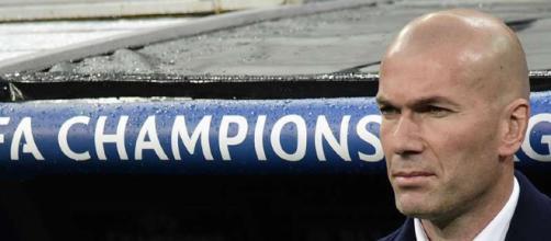 RUMEUR - Juventus, Zinedine Zidane n'aurait pas abandonné Paul ... - goal.com