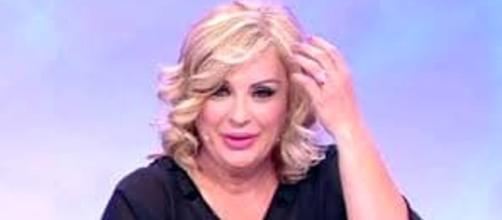 Uomini e donne, Tina Cipollari addio?