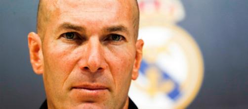 Zidane tout proche de faire signer un grand nom de la Real Sociedad ?