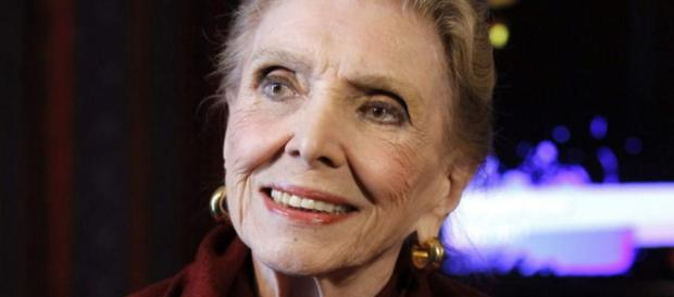 Adiós a la Señora de la Canción María Dolores Pradera
