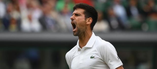 """Agassi : """"Je peux aider Djokovic à être meilleur qu'il ne l'a ... - eurosport.fr"""