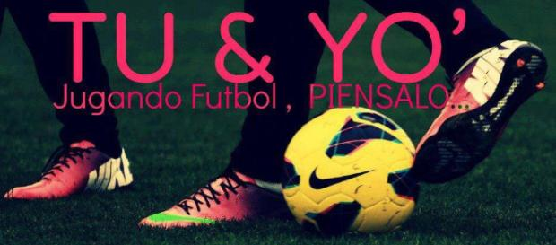 Amor al futbol | Tu & Yo | Pinterest | El futbol, Fútbol y Amor - pinterest.com