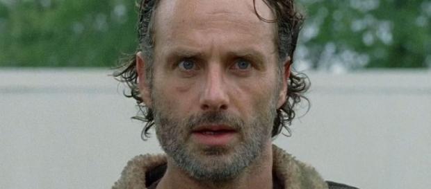 Andrew Lincoln (Rick Grimes) revela que dejará la serie de zombies.