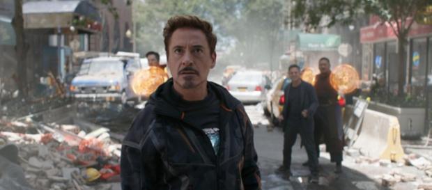 """Avengers: Infinity War"""" auf Rekordjagd - rewirpower.de"""