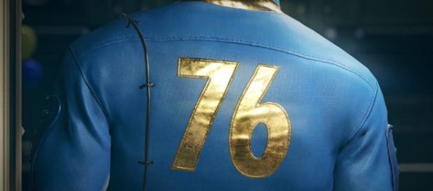 """Bethesda anuncia el lanzamiento de """"Fallout 76"""""""