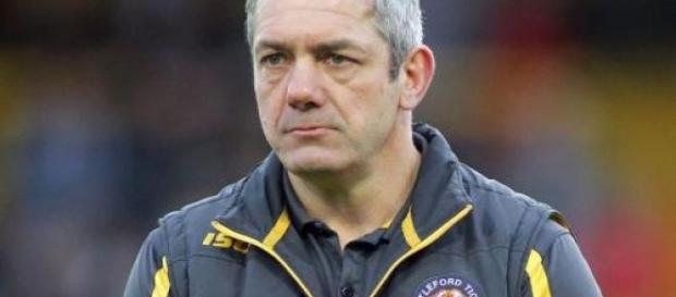 Daryl Powell has taken Castleford from a basement club to one fighting for silverware.