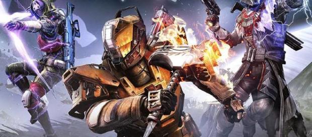 Destiny 2 Restablecimiento semanal para el 29 de mayo