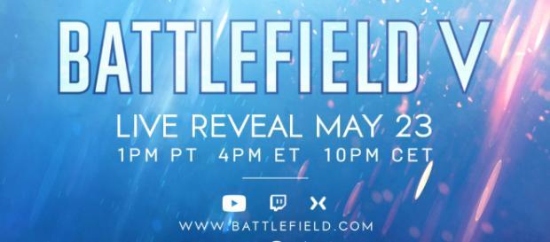 DICE Reveal Battlefield V Official Requisitos mínimos del sistema de PC