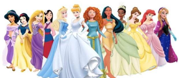 Disney Princess es una franquicia de The Walt Disney Company