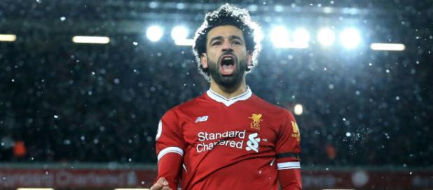 Liverpool en una negociación con un club italiano