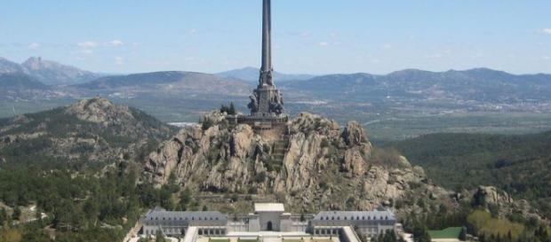 El Valle de los Caídos un autentico Mausoleo