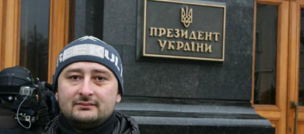 Assassinato un giornalista russo in Ucraina