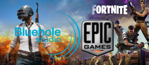 Fortnite anuncia el próximo título de la Liga de Esports