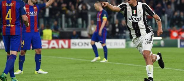 La Juventus quiere tener una temporada grandiosa